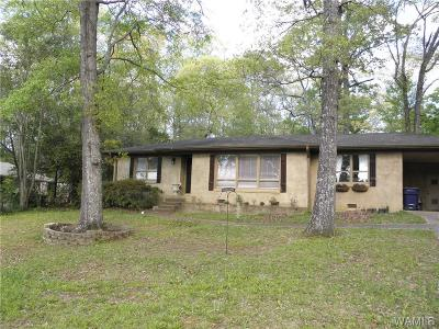 Northport Single Family Home For Sale: 5209 Northwood Lake Drive E