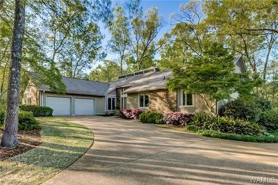 Single Family Home For Sale: 8718 Enterprise Avenue NE