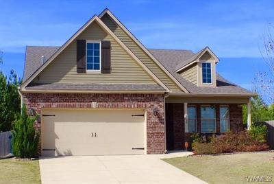 Northport Single Family Home For Sale: 3824 Veranda Court
