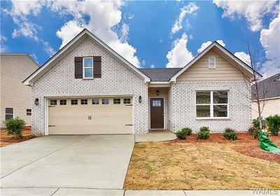 Single Family Home For Sale: 23021 McGehee Drive #1145