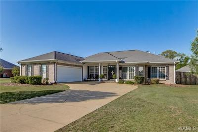 Northport Single Family Home For Sale: 4504 Clear Creek Parkway