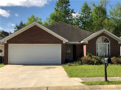 Northport Single Family Home For Sale: 5023 Smithfield Circle