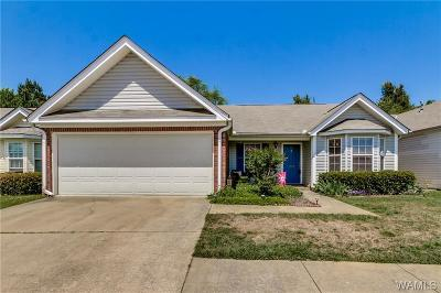 Tuscaloosa Single Family Home For Sale: 1914 Inverness Pwky