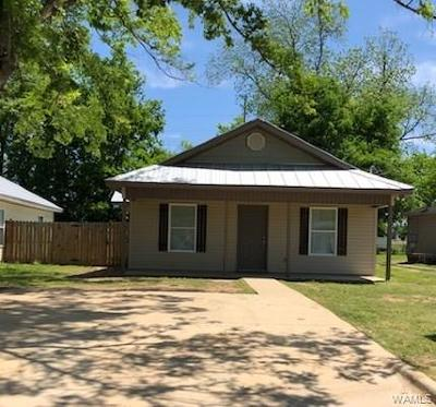 Single Family Home For Sale: 1512 32nd Court