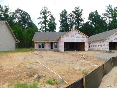 Cottondale Single Family Home For Sale: 7151 60th Avenue E