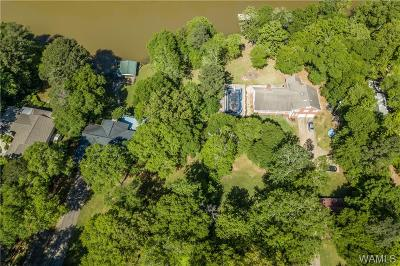 Northport Residential Lots & Land For Sale: 42 Choctaw Trail