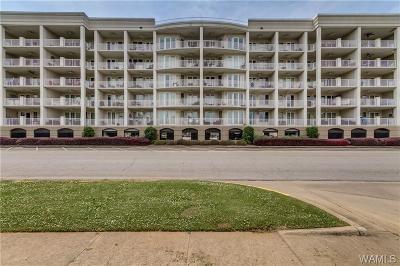 Tuscaloosa AL Single Family Home For Sale: $249,900