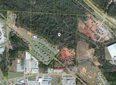 Tuscaloosa Residential Lots & Land For Sale: 00 65th Street