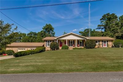 Northport Single Family Home For Sale: 4706 Lavender Drive