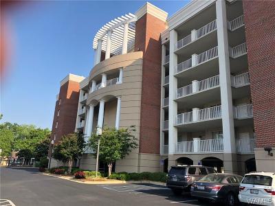 Tuscaloosa Single Family Home For Sale: 1155 12th Street #309