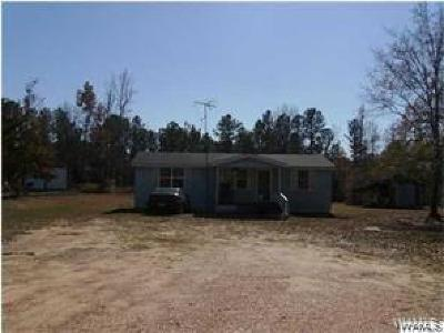 Northport Single Family Home For Sale: 12954 Brady Montgomery Road