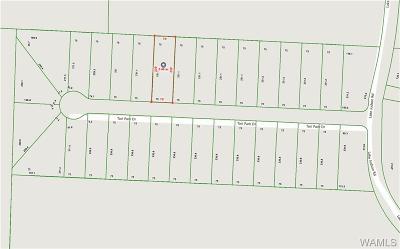 Cottondale Residential Lots & Land For Sale: 5416 Torri Park Drive