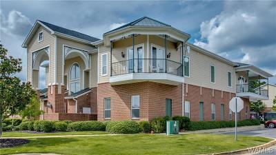 Tuscaloosa Single Family Home For Sale: 120 15th Street E #909