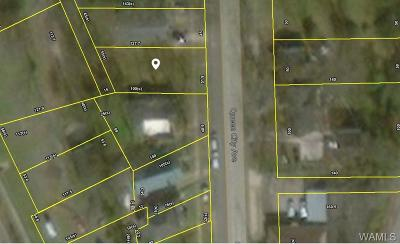 Tuscaloosa Residential Lots & Land For Sale: 1916 Queen City Avenue