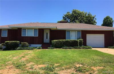 Single Family Home For Sale: 1211 17th Avenue E