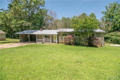 Northport Single Family Home For Sale: 5538 White Cedar Lane