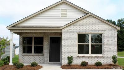 Moundville Single Family Home For Sale: 16417 Waterbury Lane #32
