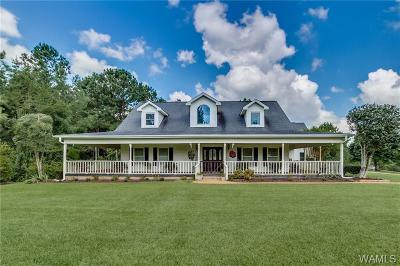 Brookwood Single Family Home For Sale: 11125 Big Hurricane Spur Road