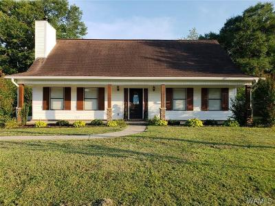 Coker Single Family Home For Sale: 14424 Westland Drive