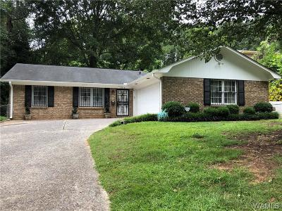 Single Family Home For Sale: 2716 Woodland Road