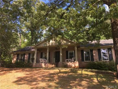 Single Family Home For Sale: 3211 Azalea Lane