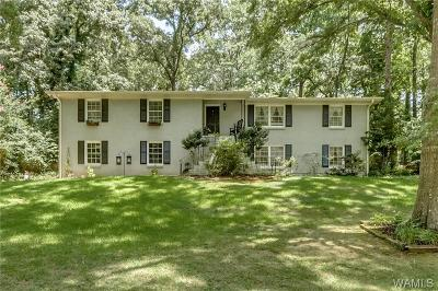 Northport Single Family Home For Sale: 2708 Inland Street