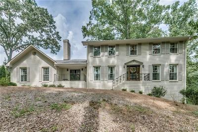 Single Family Home For Sale: 39 Ridgeland Drive