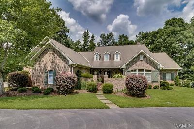 Northport Single Family Home For Sale: 13465 N River Farm Drive