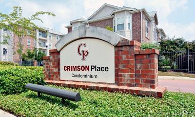Tuscaloosa Single Family Home For Sale: 600 13th Street E #216
