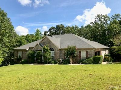 Cottondale Single Family Home For Sale: 13422 Clements Rd