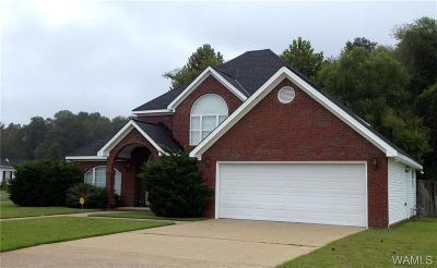 Northport Single Family Home For Sale: 3625 Greenbrook Drive
