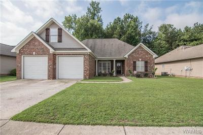 Northport Single Family Home For Sale: 5213 Chestertown Trace