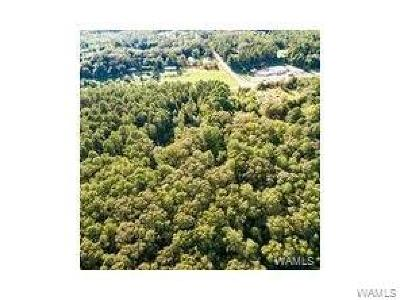 Northport AL Residential Lots & Land For Sale: $79,900