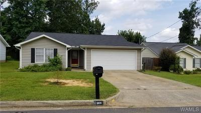 Single Family Home For Sale: 1855 Carriage Heights