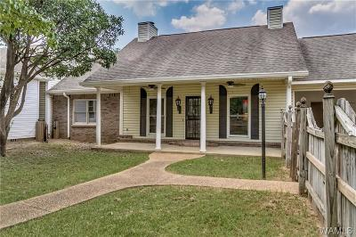 Tuscaloosa Single Family Home For Sale: 1624 5th Ave