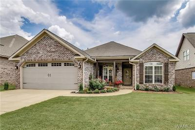 Single Family Home For Sale: 11613 Belle Meade Circle