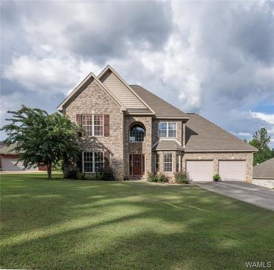 Northport Single Family Home For Sale: 13751 Brandon James Avenue