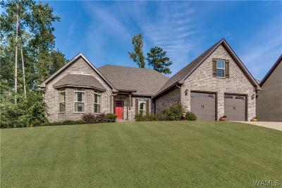 Single Family Home For Sale: 4606 Tulip Tree Lane