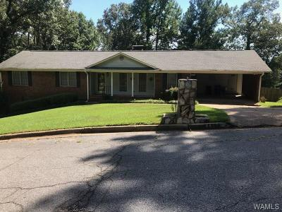 Northport Single Family Home For Sale: 4427 Maple Lane