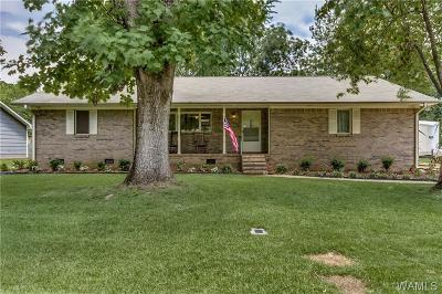 Northport Single Family Home For Sale: 2515 16th Ave