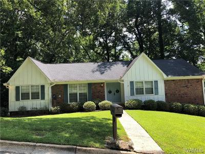 Single Family Home For Sale: 4532 Stonehill Circle