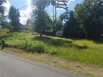 Tuscaloosa Residential Lots & Land For Sale: Short 25th Avenue E