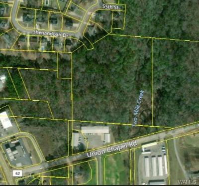 Northport Residential Lots & Land For Sale: Shenandoah Drive