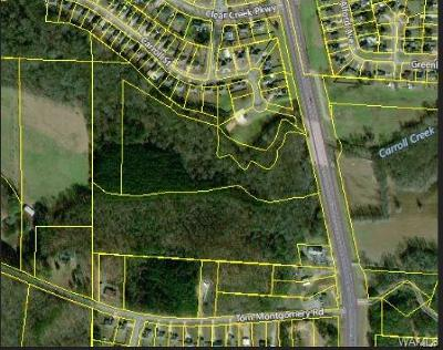 Northport Residential Lots & Land For Sale: Hwy 43 N