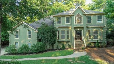 Northport Single Family Home For Sale: 5515 11th Avenue E