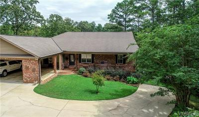Northport Single Family Home For Sale: 15351 Freemans Bend Road