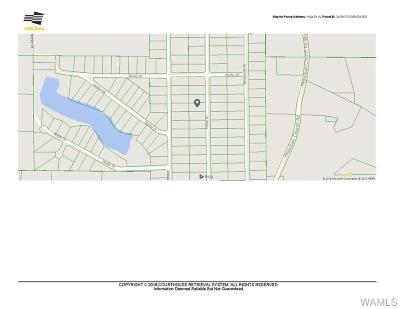 Tuscaloosa Residential Lots & Land For Sale: Hilda Drive