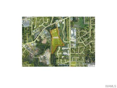 Northport Residential Lots & Land For Sale: 0000 Martin Luther King Boulevard