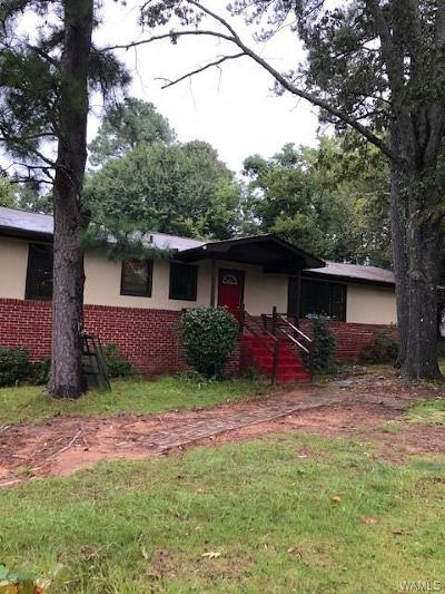 Single Family Home For Sale: 3300 Universal Heights Road