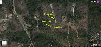 Northport Residential Lots & Land For Sale: Lot 8 Woodview Ridge